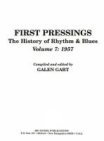 First Pressings  1957 PDF