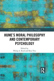 Hume   s Moral Philosophy and Contemporary Psychology PDF