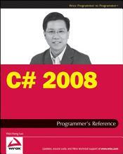 C  2008 Programmer s Reference PDF