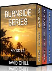 The Burnside Mystery Series, Boxed Set (Books 1-3): Burnside Mysteries: Boxed Set # 1