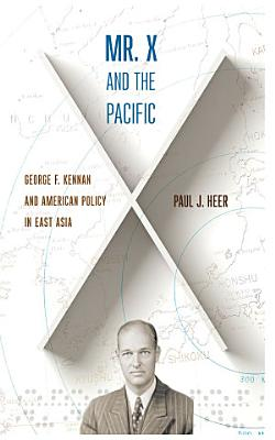 Mr  X and the Pacific PDF
