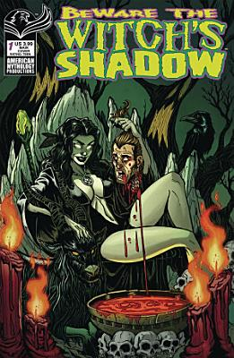 Beware the Witch s Shadow  1