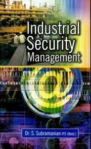 Industrial Security Management PDF