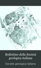 Bollettino della Società geologica italiana: Volumi 6-7