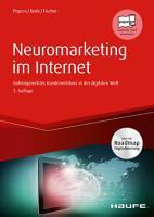 Neuromarketing im Internet PDF