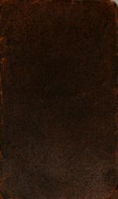 Le theatre italien de Gherardi, ou, Le recueil general de toutes les comedies & sçenes françoises joüées par les comediens italiens du roy, pendant tout le temps qu'ils ont été au service de Sa Majesté. 5. ed., sur la nouvelle de Paris, divisée en six tomes, reveuë, cor., augm. enrichie d'estampes en taille-douce à la teste de chaque comedie. Avec tous les airs qu'on y a chantez, gravez, notez... avec leur basse continuë chiffrée à la fin de chaque volume: Volume3
