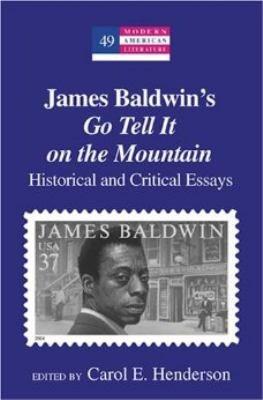 James Baldwin s Go Tell it on the Mountain PDF