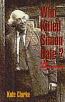Who Killed Simon Dale  PDF