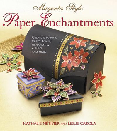 Magenta Style Paper Enchantments PDF