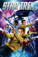 Star Trek Comicband 15  Die neue Zeit 9 PDF