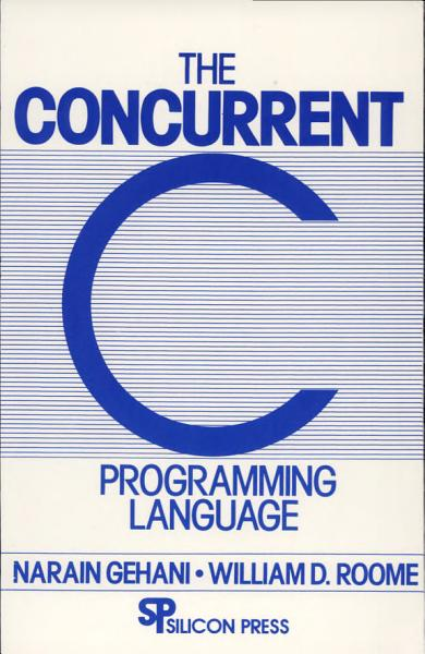 Download The Concurrent C Programming Language Book