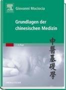 Grundlagen der chinesischen Medizin PDF
