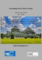 Proceedings of IAC 2021 in Vienna