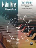 In All Keys, Book 1 - Sharp Keys