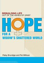 Hope for a Widow's Shattered World