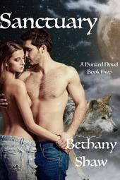 Sanctuary: A Hunted Novel Book 2