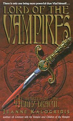 Lord of the Vampires PDF