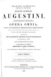 Patrologiae cursus completus ... Series Latina ...