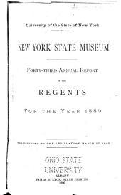 Report: Volumes 43-44