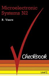 Microelectronic Systems N2 Checkbook: The Checkbook Series, Edition 2