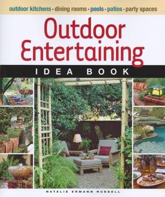 Outdoor Entertaining Idea Book PDF