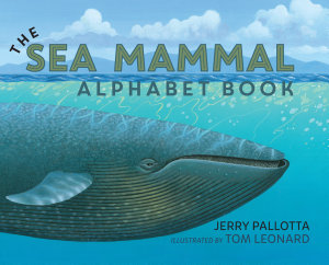 The Sea Mammal Alphabet Book PDF