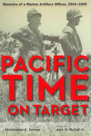 Pacific Time On Target Book PDF