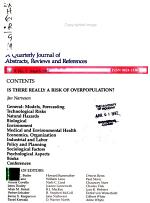 Risk Abstracts