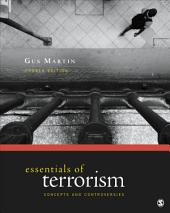 Essentials of Terrorism: Concepts and Controversies, Edition 4