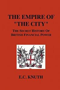 The Empire of the City PDF