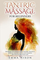 Tantric Massage PDF