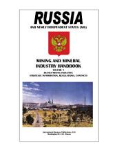 Russia and Nis Mineral Industry Handbook: Volume 1