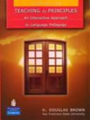 Teaching by Principles PDF