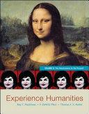 Experience Humanities Volume 2