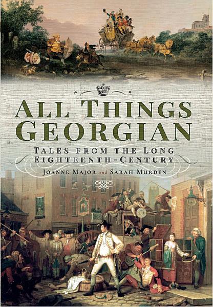 Download All Things Georgian Book