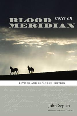 Notes on Blood Meridian PDF