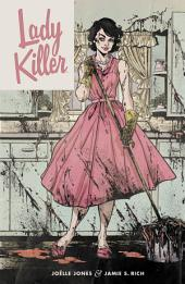 Lady Killer: Issue 2