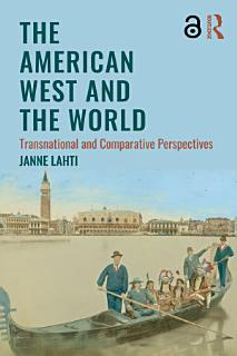 The American West and the World Book