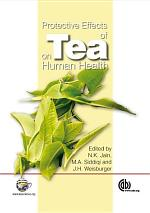 Protective Effects of Tea on Human Health