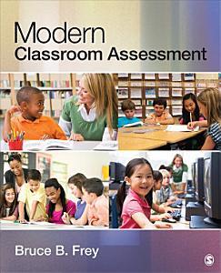 Modern Classroom Assessment Book