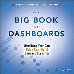 The Big Book Of Dashboards Book PDF