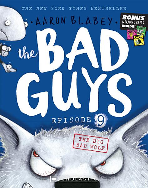 Download The Big Bad Wolf Book