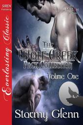 Wolf Creek Pack Collection, Volume 1 [Box Set 13]