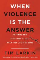 When Violence Is the Answer PDF