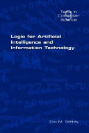 Logic for Artificial Intelligence and Information Technology PDF