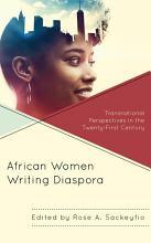 African Women Writing Diaspora PDF