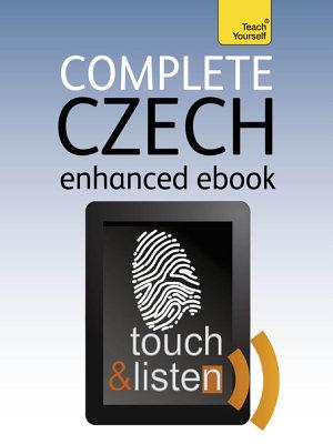 Complete Czech  Teach Yourself