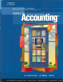 South Western Century 21 Accounting PDF