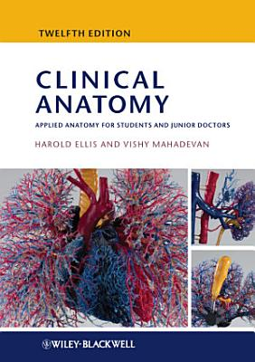 Clinical Anatomy PDF