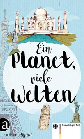 Ein Planet  viele Welten PDF